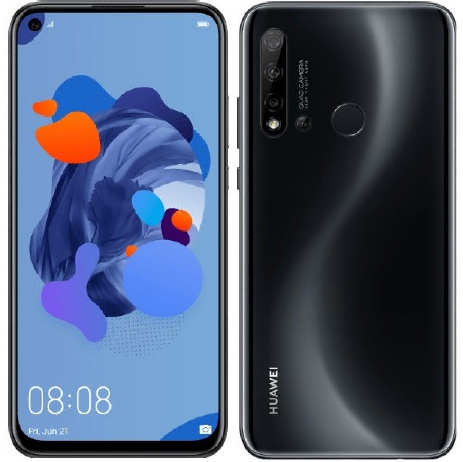 Huawei P20 lite (2019)_Bloggonsite
